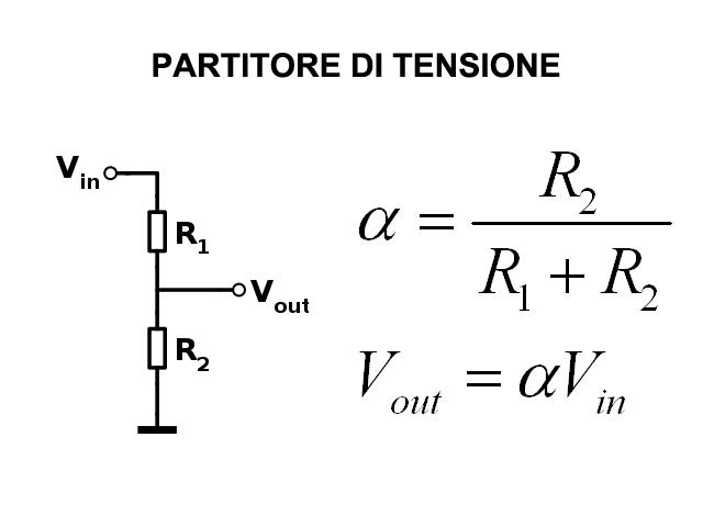 Schema Elettrico Riduttore Di Tensione Da 24v A 12v : Pclaboratorio misura alta tensione